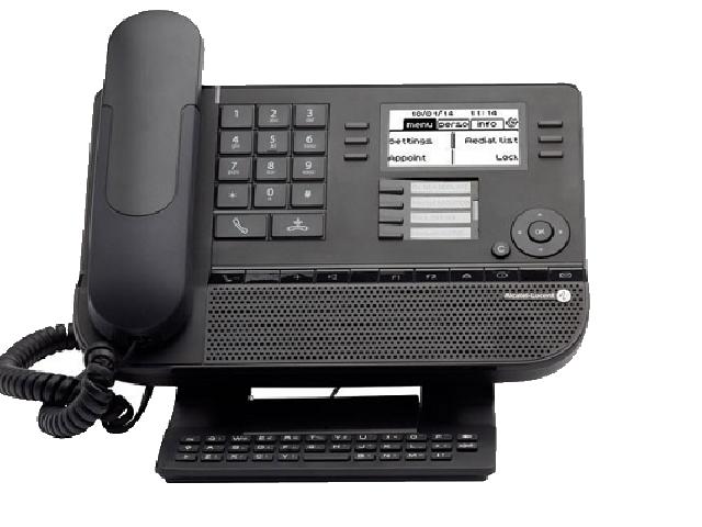 Alcatel-Lucent 8029 Premium Deskphone