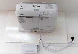 Epson BrightLink 695
