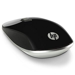 MOUSE HP Z4000 WIRELESS OPTICO NEGRO