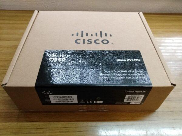 Cisco Samll Business