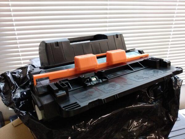Toner para HP Laserjet P4015 y P4515