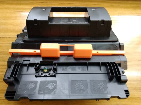 Tóner para impresora laserjet P4015 y P4515