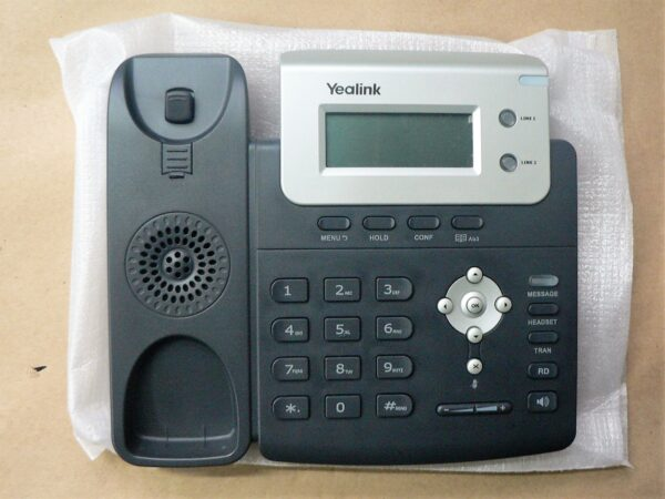 IP Phone SIP Yealink