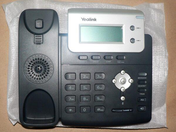 SIP Phone Yealink