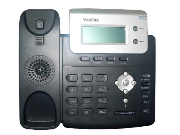 IP SIP Phone Yealink T20P