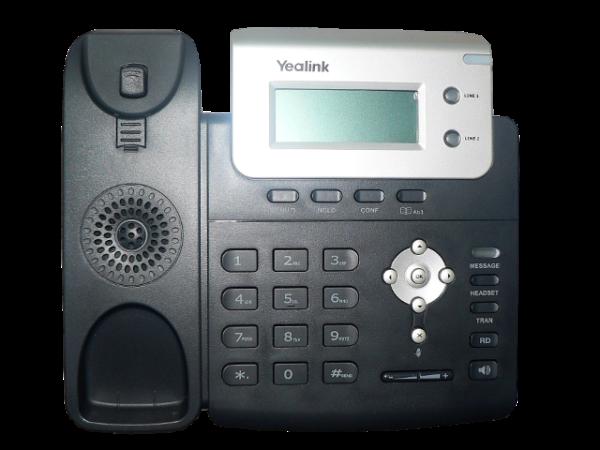 IP SIP Phone Yealink T20P