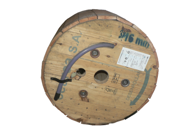 cable subterraneo 3x16 cearca