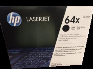 Toner CC364X 64X Para Impresora Laserjet P4015